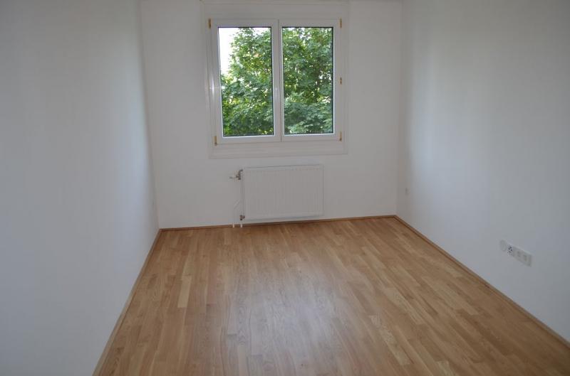 AIGNERSTRASSE! ERSTBEZUG! SONNIGE 77 m2 NEUBAU INKLUSIVE 6 m2 LOGGIA, 2 Zimmer, Komplettküche, Wannenbad, Parketten; Ruhelage /  / 1200Wien / Bild 0