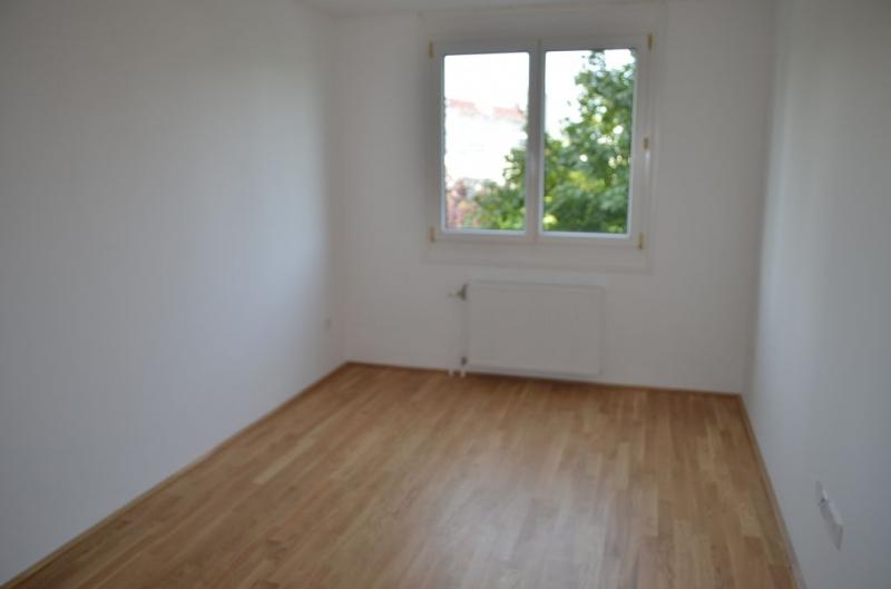 AIGNERSTRASSE! ERSTBEZUG! SONNIGE 77 m2 NEUBAU INKLUSIVE 6 m2 LOGGIA, 2 Zimmer, Komplettküche, Wannenbad, Parketten; Ruhelage /  / 1200Wien / Bild 1