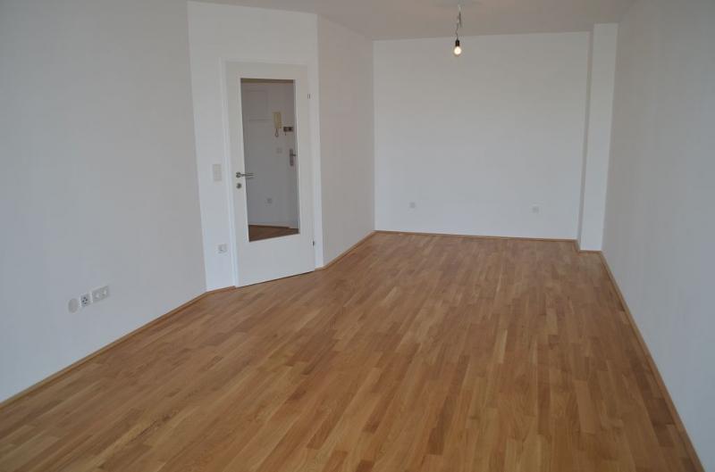 AIGNERSTRASSE! ERSTBEZUG! SONNIGE 77 m2 NEUBAU INKLUSIVE 6 m2 LOGGIA, 2 Zimmer, Komplettküche, Wannenbad, Parketten; Ruhelage /  / 1200Wien / Bild 7