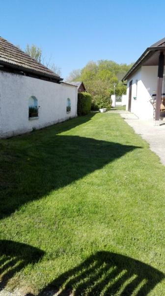 gbild -- Nettes Häuschen in entzückendem Garten /  / 3484Jettsdorf / Bild 2