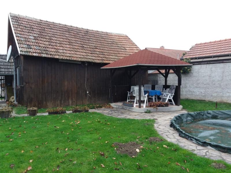 gbild -- Nettes Häuschen in entzückendem Garten /  / 3484Jettsdorf / Bild 6