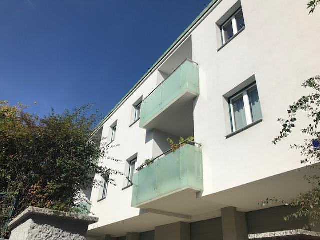 gbild -- exclusive MIET-Wohnung in Döblinger Villenlage /  / 1190Wien / Bild 1