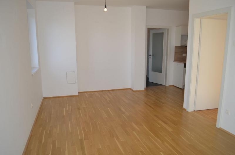 gbild -- ST. PÖLTEN! WIDERINSTRASSE, sonnige 70 m2 Neubau mit 9 m2 Loggia, 3 Zimmer, Komplettküche, Wannenbad, Parketten /  / 3100St. Pölten / Bild 1