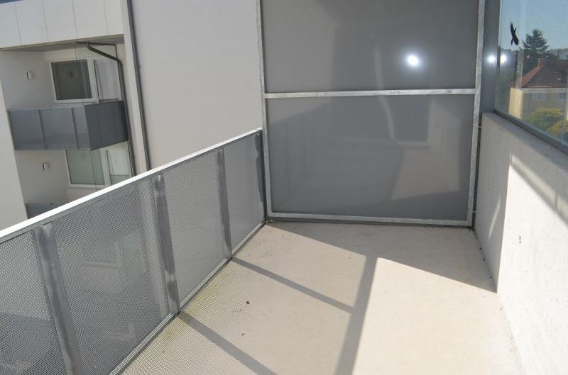 gbild -- ST. PÖLTEN! WIDERINSTRASSE, sonnige 70 m2 Neubau mit 9 m2 Loggia, 3 Zimmer, Komplettküche, Wannenbad, Parketten /  / 3100St. Pölten / Bild 3