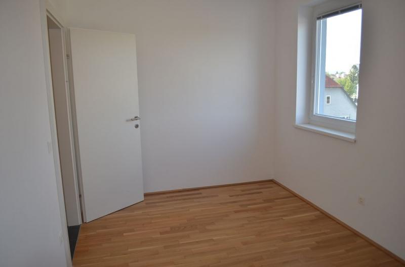gbild -- ST. PÖLTEN! WIDERINSTRASSE, sonnige 70 m2 Neubau mit 9 m2 Loggia, 3 Zimmer, Komplettküche, Wannenbad, Parketten /  / 3100St. Pölten / Bild 7