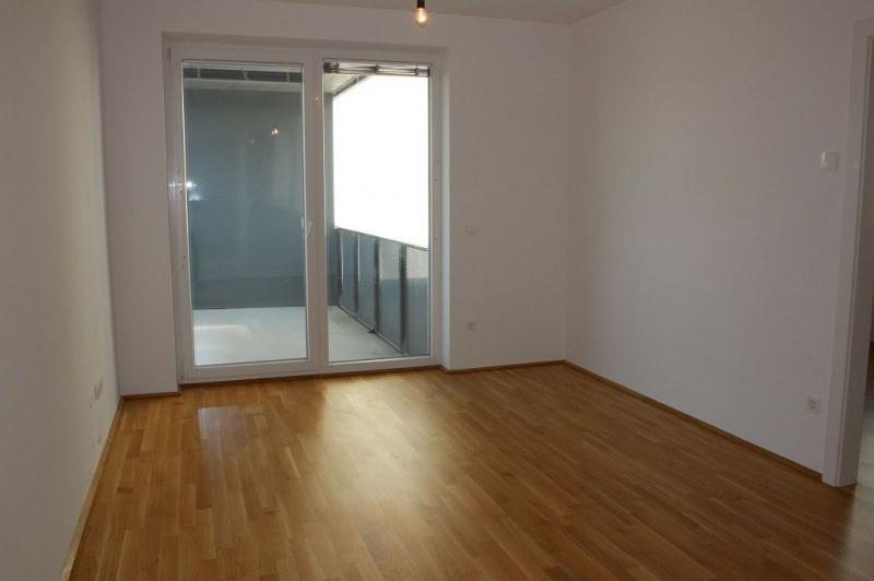 gbild -- ST. PÖLTEN! WIDERINSTRASSE, unbefristete 70 m2 Neubau mit 10 m2 Loggia, 3 Zimmer, Komplettküche, Wannenbad, Parketten /  / 3100Sankt Pölten / Bild 3