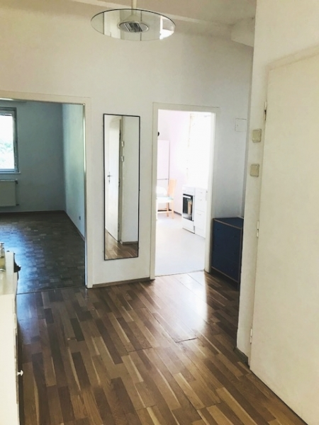 gbild -- GEMÜTLICHE MIET-Wohnung - 3 Zimmer mit Gemeinschaftsgarten /  / 1190Wien / Bild 2