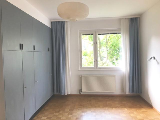 gbild -- GEMÜTLICHE MIET-Wohnung - 3 Zimmer mit Gemeinschaftsgarten /  / 1190Wien / Bild 3