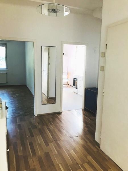 gbild -- GEMÜTLICHE MIET-Wohnung - 3 Zimmer mit Gemeinschaftsgarten /  / 1190Wien / Bild 4