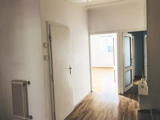 gbild -- GEMÜTLICHE MIET-Wohnung - 3 Zimmer mit Gemeinschaftsgarten /  / 1190Wien / Bild 5