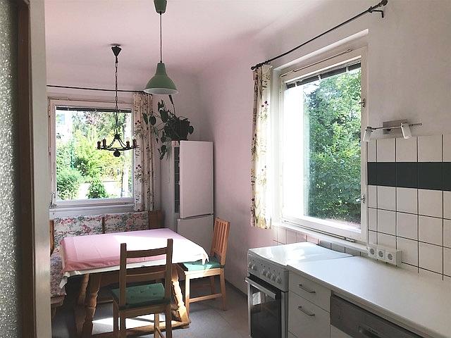 gbild -- GEMÜTLICHE MIET-Wohnung - 3 Zimmer mit Gemeinschaftsgarten /  / 1190Wien / Bild 6