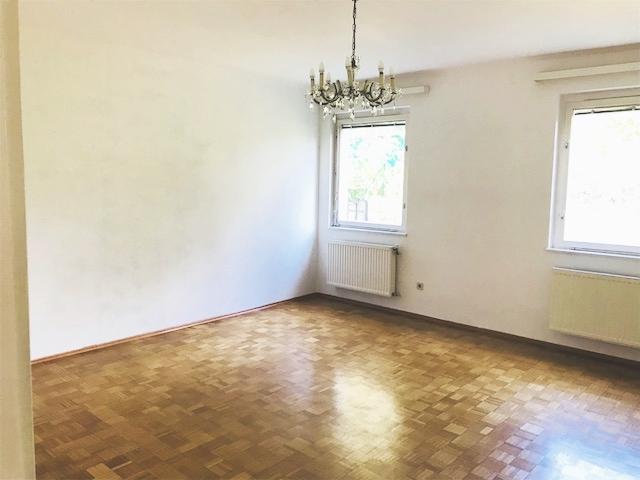 gbild -- GEMÜTLICHE MIET-Wohnung - 3 Zimmer mit Gemeinschaftsgarten /  / 1190Wien / Bild 7