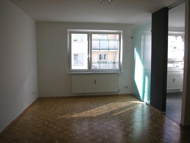 Attraktive 1,5 Zimmer-Wohnung Nähe Troststraße