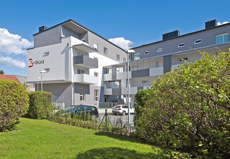 Provisionsfreie, geförderte 3-Zimmer-Maisonette-Wohnung mit Eigentumsoption