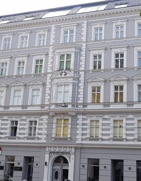Exklusive Dachterrassen-Wohnung in 1090 Wien