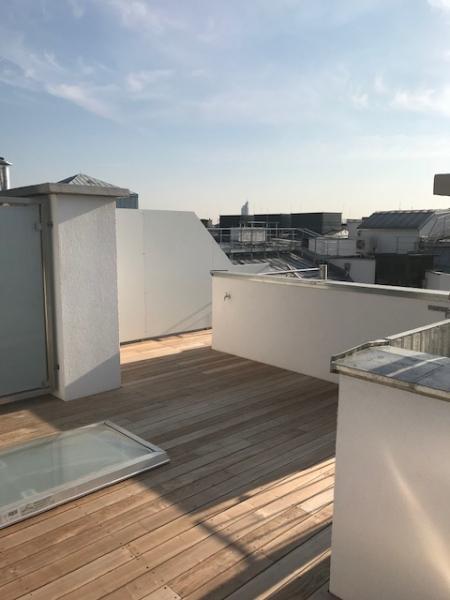 gbild -- Exklusive Dachterrassen-Wohnung in 1090 Wien /  / 1090 / Bild 5