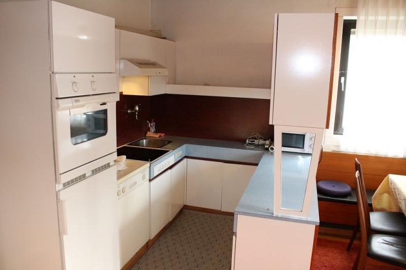 jpgcnt ---- 3430 TULLN AN DER DONAU! sanierungsbedürftiges ca. 95 m2 Einfamilienhaus mit Garage und  899 m2 Gesamtgrund in herrlicher Grünruhelage, 3 Zimmer, Wohnküche, Vollkeller,  /  / 3430Tulln an der Donau / Bild 4
