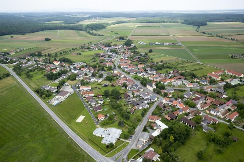 € 15 /m² - Baugrundstücke im Ortsteil Strem