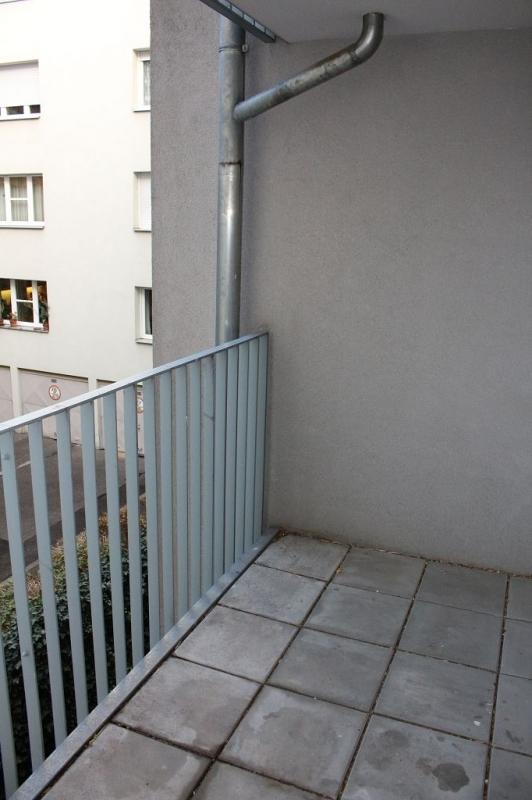 gbild -- HALBGASSE! TOPGEPFLEGTE 54 m2 NEUBAU MIT 5 m2 LOGGIA; 2 Zimmer, Kochnische, Wannenbad, Parketten;   /  / 1070Wien / Bild 5