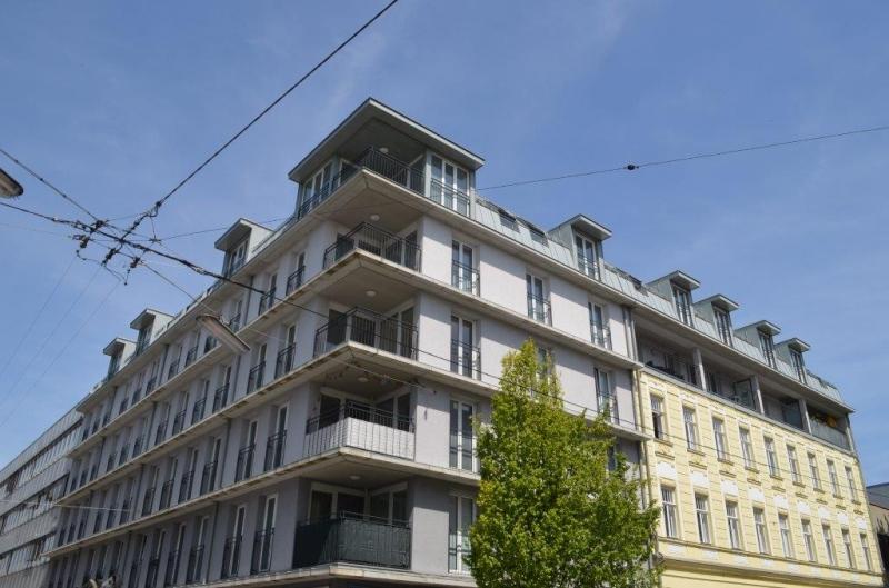 gbild -- OBER ST.-VEIT! AMALIENSTRASSE; SONNIGE 51 m2 NEUBAUWOHNUNG;  2 Zimmer, Kochnische, Wannenbad, Parketten, Ruhelage, /  / 1130Wien / Bild 0
