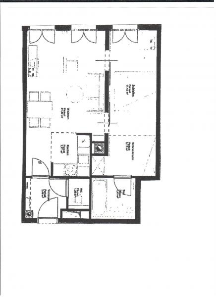 gbild -- OBER ST.-VEIT! AMALIENSTRASSE; SONNIGE 51 m2 NEUBAUWOHNUNG;  2 Zimmer, Kochnische, Wannenbad, Parketten, Ruhelage, /  / 1130Wien / Bild 1