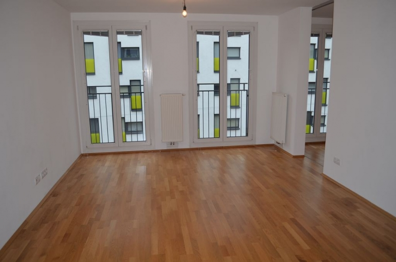 gbild -- OBER ST.-VEIT! AMALIENSTRASSE; SONNIGE 51 m2 NEUBAUWOHNUNG;  2 Zimmer, Kochnische, Wannenbad, Parketten, Ruhelage, /  / 1130Wien / Bild 3