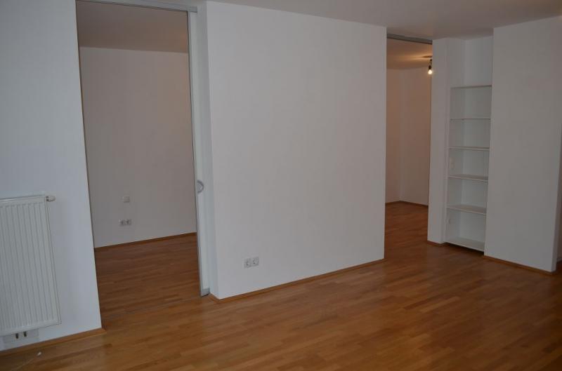 gbild -- OBER ST.-VEIT! AMALIENSTRASSE; SONNIGE 51 m2 NEUBAUWOHNUNG;  2 Zimmer, Kochnische, Wannenbad, Parketten, Ruhelage, /  / 1130Wien / Bild 5