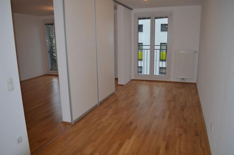 gbild -- OBER ST.-VEIT! AMALIENSTRASSE; SONNIGE 51 m2 NEUBAUWOHNUNG;  2 Zimmer, Kochnische, Wannenbad, Parketten, Ruhelage, /  / 1130Wien / Bild 7