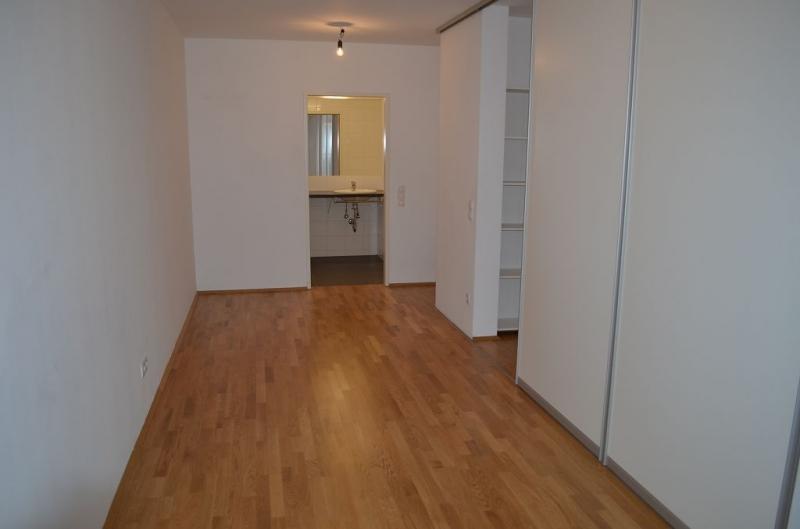gbild -- OBER ST.-VEIT! AMALIENSTRASSE; SONNIGE 51 m2 NEUBAUWOHNUNG;  2 Zimmer, Kochnische, Wannenbad, Parketten, Ruhelage, /  / 1130Wien / Bild 8