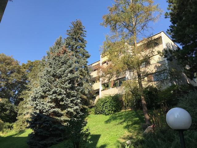3-Zimmer-EIGENTUM in Klosterneuburger Villenlage