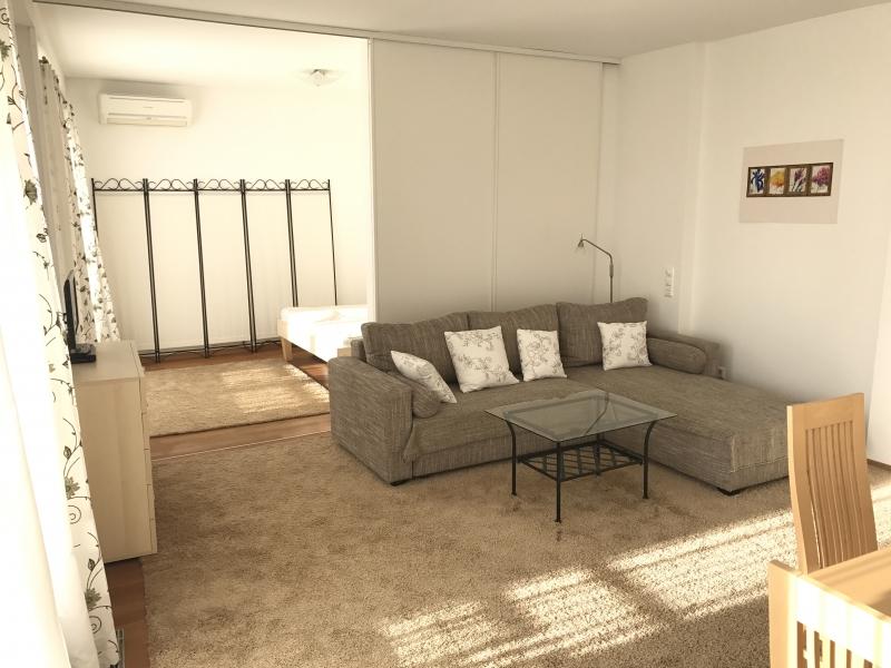 gbild -- Helle Zweizimmerwohnung mit großem Balkon und Garagenplatz, provisionsfrei /  / 1180Wien / Bild 2