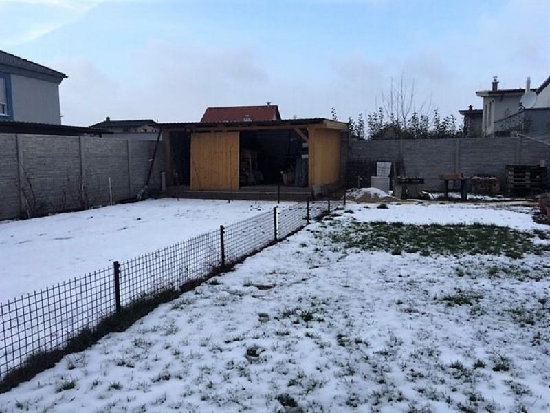 gbild -- Auf einer Ebene wohnen - Bungalow mit Garage /  / 2425Nickelsdorf / Bild 2