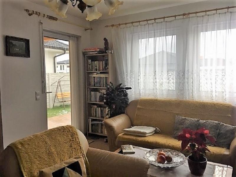 gbild -- Auf einer Ebene wohnen - Bungalow mit Garage /  / 2425Nickelsdorf / Bild 6