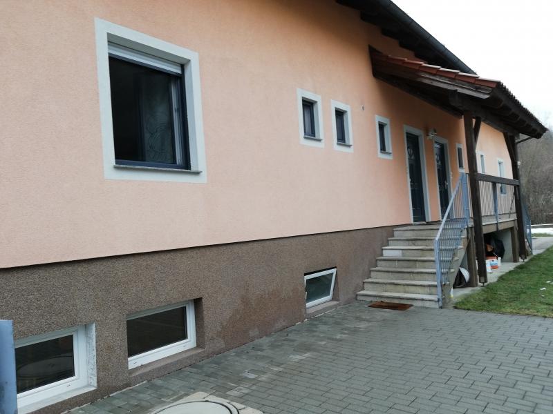 Tolles Wohnungseigentumspaket in St. Pölten! Zinshaushaushälfte mit 3 bestehenden Wohnungen! Dachausbau möglich! Bei Interesse auch Kauf des gesamten Hauses möglich!