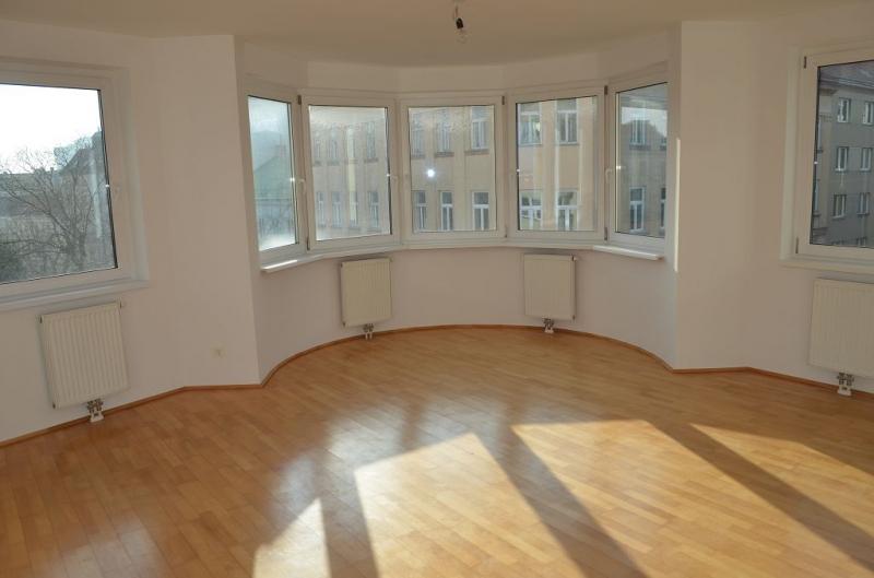 SCHULGASSE -TESCHNERGASSE! SCHUBERTPARK; 51 m2 Neubau, 2 Zimmer, Kochnische, Wannenbad; 4. Liftstock, sonnige Aussicht!