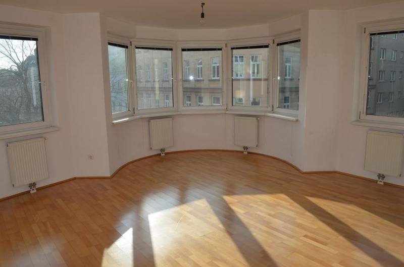 SCHUBERTPARK! SCHULGASSE - TESCHNERGASSE! 51 m2 Neubau,  2 Zimmer, Kochnische, Wannenbad; 3. Liftstock, sonnige Aussicht! /  / 1180Wien / Bild 2