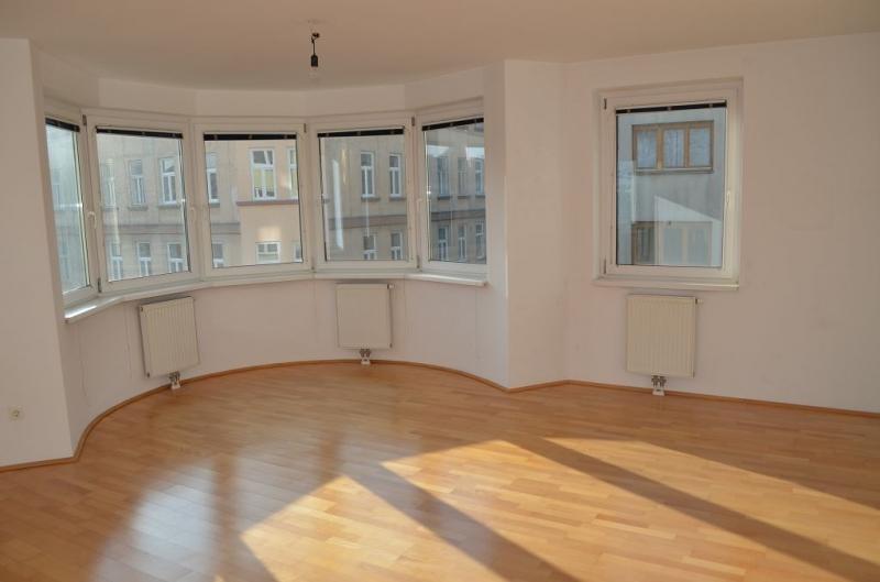 SCHUBERTPARK! SCHULGASSE - TESCHNERGASSE! 51 m2 Neubau,  2 Zimmer, Kochnische, Wannenbad; 3. Liftstock, sonnige Aussicht! /  / 1180Wien / Bild 3