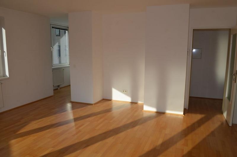 SCHUBERTPARK! SCHULGASSE - TESCHNERGASSE! 51 m2 Neubau,  2 Zimmer, Kochnische, Wannenbad; 3. Liftstock, sonnige Aussicht! /  / 1180Wien / Bild 5