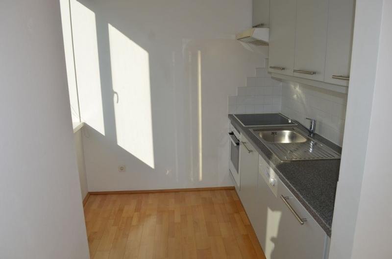 SCHUBERTPARK! SCHULGASSE - TESCHNERGASSE! 51 m2 Neubau,  2 Zimmer, Kochnische, Wannenbad; 3. Liftstock, sonnige Aussicht! /  / 1180Wien / Bild 6