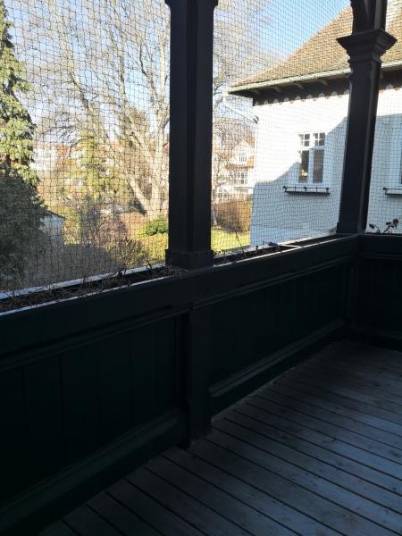 gbild -- Klassischer Altbau mit großem Balkon /  / 2100Korneuburg / Bild 5