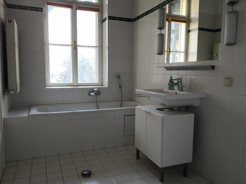 jpgcnt ---- Großzügige Familienwohnung mit Balkon in Grünlage /  / 2100Korneubung / Bild 0