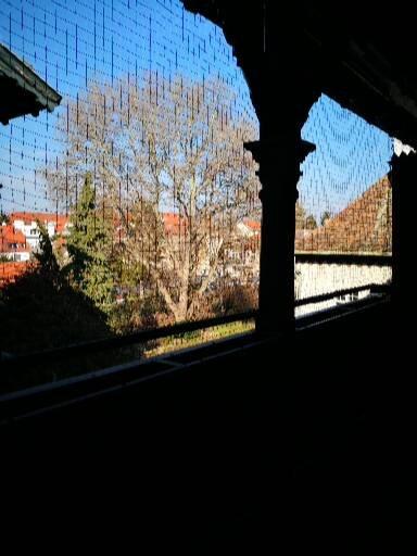 gbild -- Großzügige Familienwohnung mit Balkon in Grünlage /  / 2100Korneubung / Bild 9