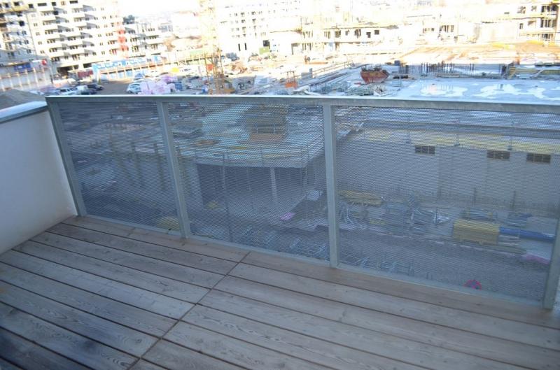 gbild -- LEYSTRASSE; topgepflegte 61 m2 Neubau mit 6 m2 Balkon, 2 Zimmer, Komplettküche; Wannenbad, Parketten; Garagenplatz möglich /  / 1020Wien / Bild 8