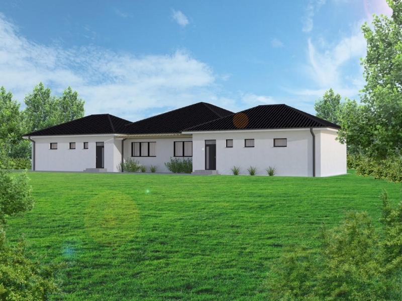 ERSTBEZUG-2 Doppelhaushälften mit Eigengrund