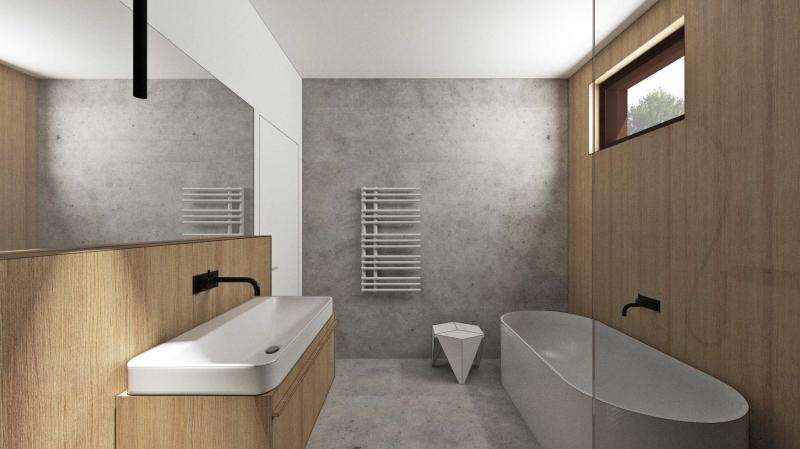 gbild -- ERSTBEZUG-2 Doppelhaushälften mit Eigengrund /  / 2424Zurndorf / Bild 2