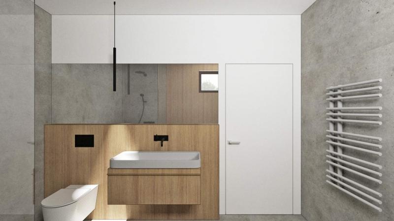 gbild -- ERSTBEZUG-2 Doppelhaushälften mit Eigengrund /  / 2424Zurndorf / Bild 3