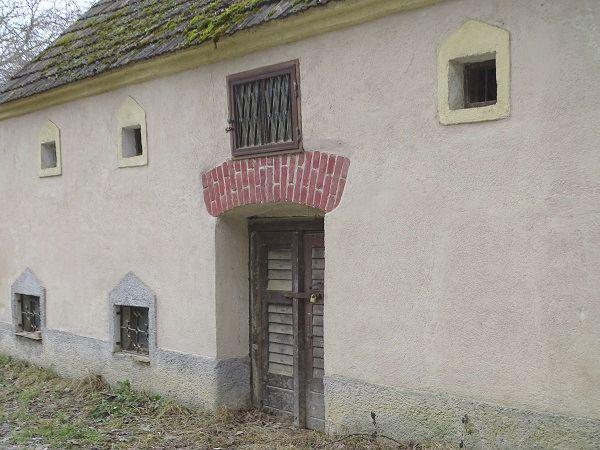 gbild -- FERNSICHT + RUHELAGE + GEWÖLBTER WEINKELLER /  / 2100Korneuburg / Bild 4