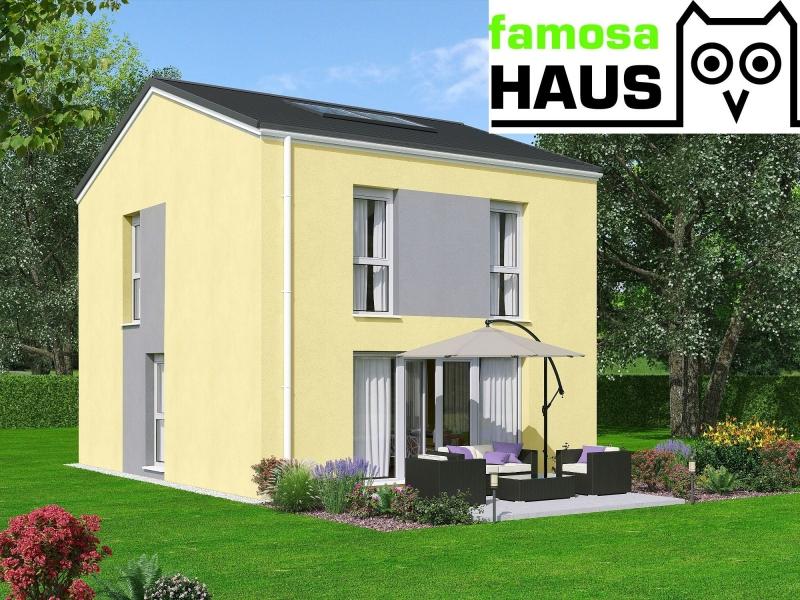 Ziegelmassives Einfamilienhaus mit Vollunterkellerung, Traumgarten (Eigengrund) und 2 Parkplätzen. Provisionsfrei!