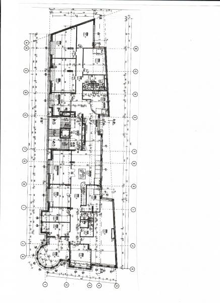 URBANE 549 m2 BÜROETAGE IN DER PAULANERGASSE /  / 1040Wien / Bild 1