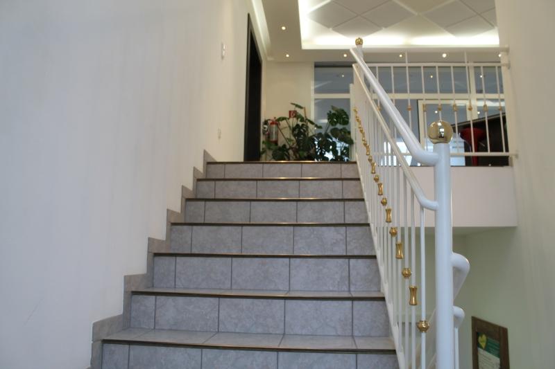 Tolle Möglichkeit! Neubau-Büro 15,75 m2 mit Nutzung Allgemeinflächen! Pauschalmietzins!